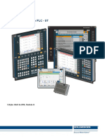 Proteo PC PLC Programming Manual BPT (REV a)