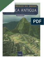 Atlas America Antigua - Volumen 2
