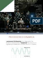 Processori Di Dinamica
