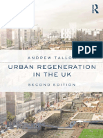 Urban Regeneration in the UK