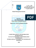 Retail Management System8