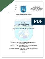 Retail Management System7