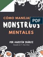 Monstruos Mentales