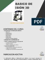 Impresion 3D