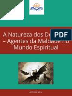 Subsídio da lição 3 - A Natureza dos Demônio – Agentes da Maldade no Mundo Espiritual.pdf