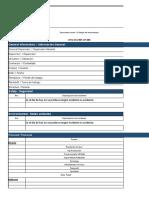 0018 26-01-19 Otu-es-fmt-cp-005 - Reporte Diario Formato Minsur