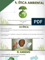 ecoetica ecologia