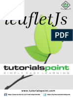Leafletjs Tutorial