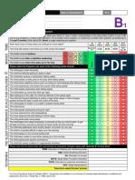 Assessment Form Bruni B1