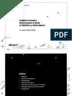 Progetto Formatvio T. on F. Basic Solidarietà