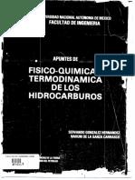 APUNTES DE FISICO-QUÍMICA Y TERMODINÁMICA DE LOS HIDROCARBUROS.pdf