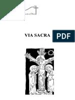 Via Sacra 2019