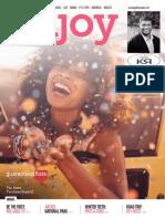 Enjoy Magazine - March 2019