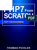 Php7fromscratch Sample