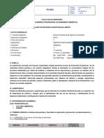 SILABO DE PROCESOS INDUSTRIALES LIMPIOS I 2014-I(1).pdf