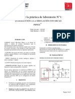 Laboratorio 1 Electronica