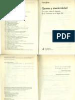 Hans Joas - Guerra y modernidad.pdf