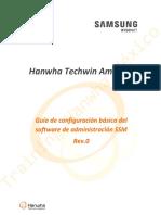 02 - Guía de Configuración Básica SSM Rev0