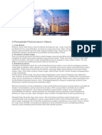 3 Penyebab Pencemaran Udara.docx