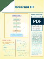 Guía 5 - Numeración III Cambio de Base 2