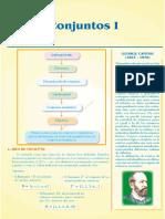 Guía 6 - Conjuntos I