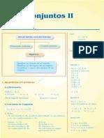 Guía 7 - Conjuntos II