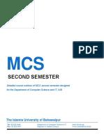 MCS-2nd Semester (1)course outline.pdf