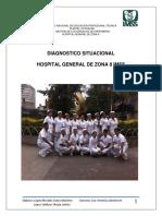 Diagnostico de Nefrologia.