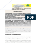 Doc No. 1 Introd a La Antrop y Soc 2019
