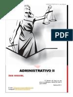 DIREITO ADMINISTRATIVO II - ISIS MIGUEL - N1.pdf