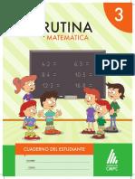 406 CUADERNO DEL ESTUDIANTE RUTINA 3° 2018.pdf