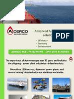 002 ADERCO General Presentation