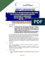 SOX-014-MT-03-2019 Instalacion de 03 Reconectadores en Linea 22 9 KV Sector Urbano-OXAPAMPA-ALIM A4864