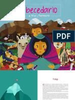 Abecedario de Arica y Parinacota