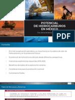 Platica 7. Potencial de Hidrocarburos en M Xico