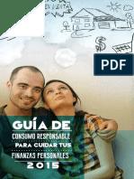 Guia Para Cuidar Las Finanzas Personales