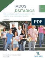 Alaniz, L. (2005). Determinantes de la permanencia en el empleo y en el desempleo de los egresados universitarios.pdf