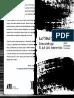 La forma de los miercoles.pdf