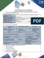 Guía de actividades y rúbica de evaluación - Tarea 4 - Componente práctico.docx