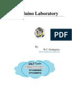 Arduino Lab Manual(asith)