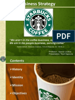 Starbucks Presentation Eduportal_2015