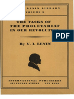 Lenin - The Tasks of the Proletariat.pdf