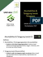 Materi 2 Pembekalan POP_Akuntabilitas_TanggungJawab Pengawas [Compatibility Mode].pdf