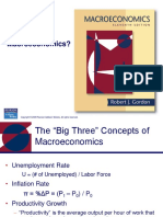 Macroeconomic concepts pdf | Macroeconomics | Economic