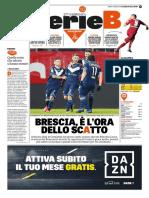 La Gazzetta Dello Sport 02-03-2019 - Serie B