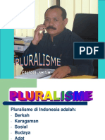 Keragaman-pluralitas