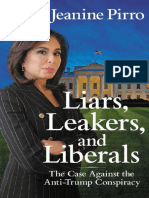 Liars, Leakers, And Liberals T - Pirro, Jeanine