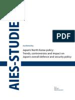Japanese-North Korean relations