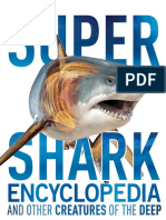[DK] Super Shark Encyclopedia - And Other Creatures of the Deep.pdf