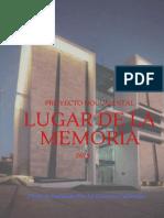 266933371 Lugar de La Memoria Proyecto Documental Convertido